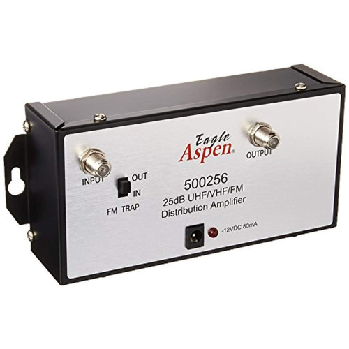 eagle amplificador de distribución easdistamp25gx