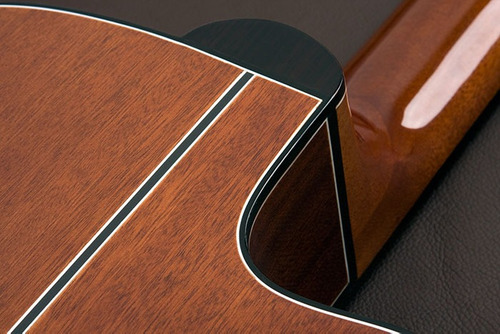 eagle ch800 lh violão ny el eq hibrido canhoto  frete grátis