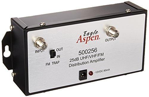 eagle easdistamp25gx 500256 distamp 25gx 25db amplificador d