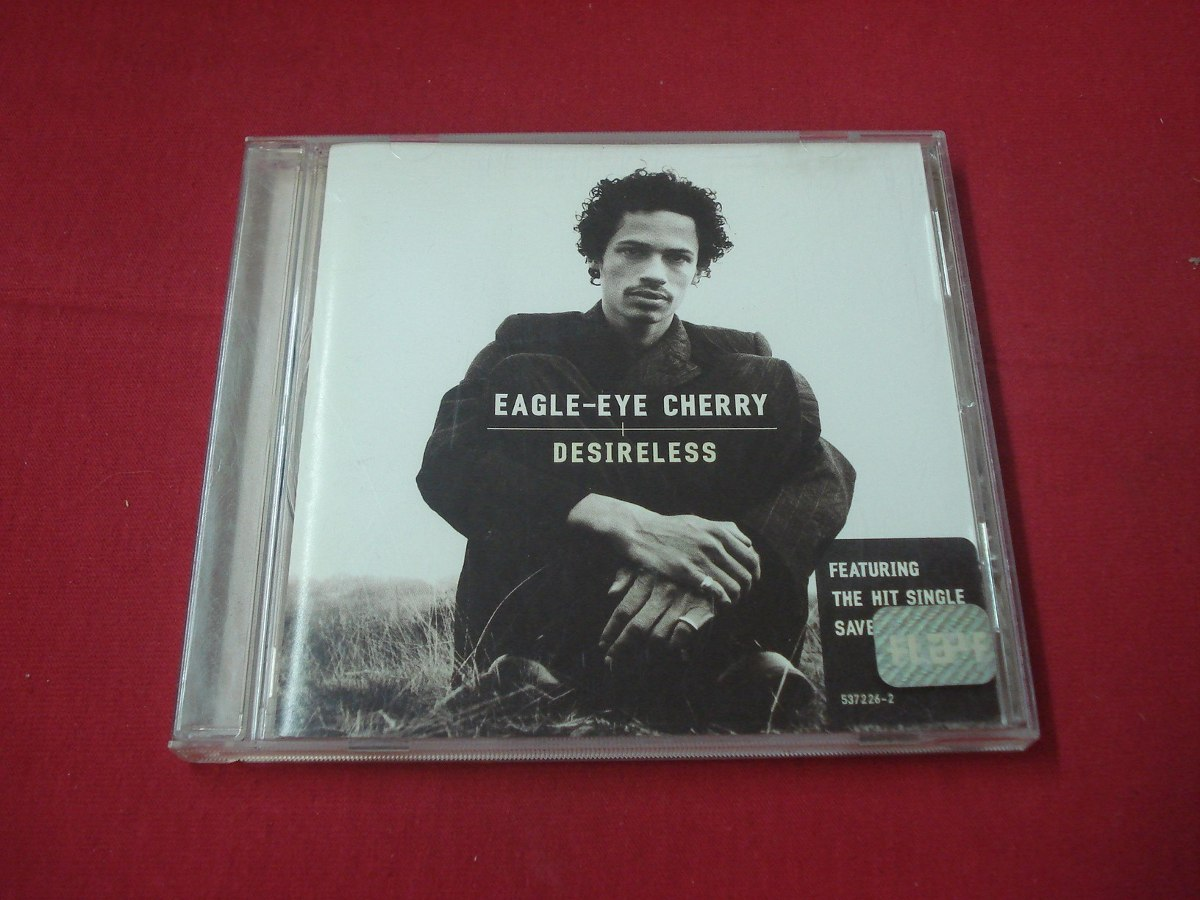eagle eye cherry desireless album