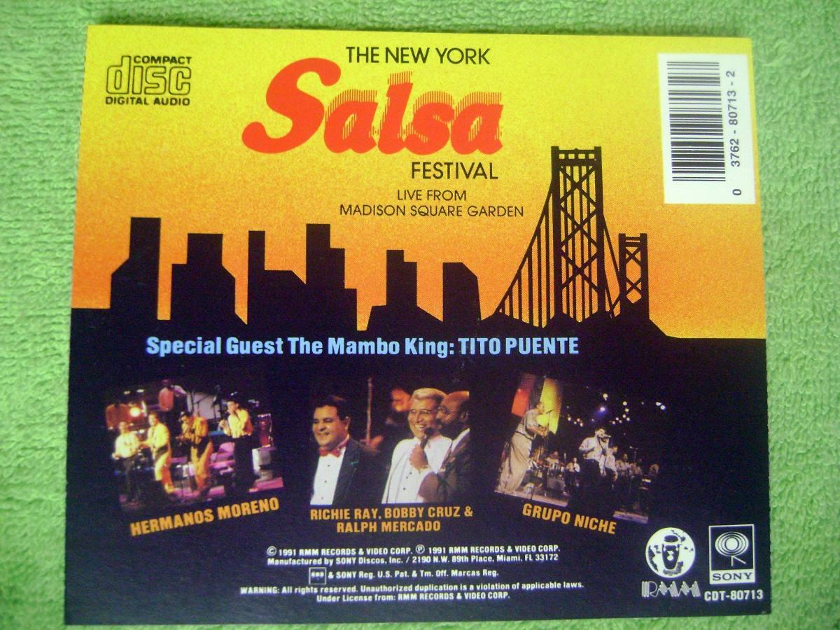 salsa and new york La x estereo - salsa radio - bienvenidos a nuestro mundo virtual transmitimos desde la ciudad de new york para el mundo entero nuestra señal se puede disfrutar las 24 horas del día contamos con una programación variada de salsa que sin duda te recordara de la ciudad de cali.
