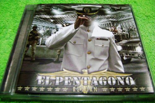 eam cd el pentagono the return 2008 don omar zion tego yomo