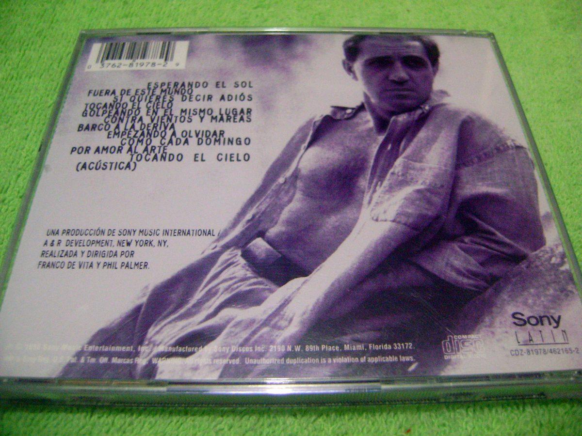 Eam cd franco de vita fuera de este mundo 1996 carlos ilan for Fuera de este mundo pelicula