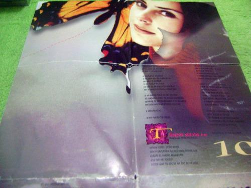 eam cd iran castillo tiempos nuevos 1997 album debut mexico