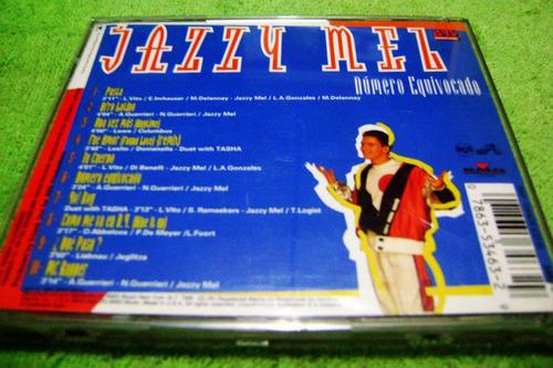 Jazzy Mel - Afro Latino