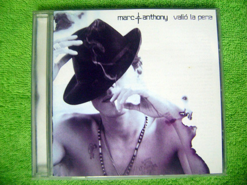 eam cd marc anthony valio la pena 2004 jennifer lopez salsa
