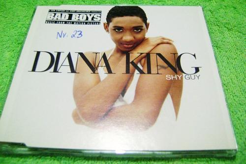 eam cd maxi diana king shy guy 1995 destinys child mariah u2