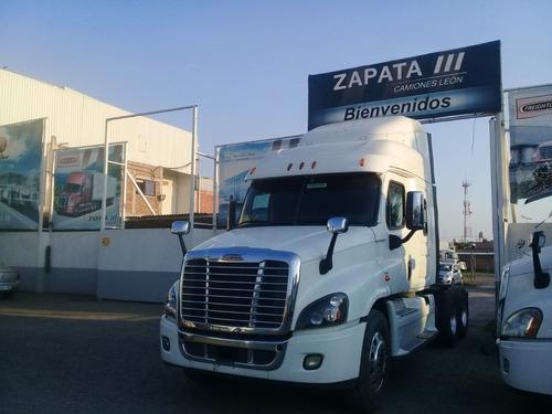 eap- freightliner cascadia modelo 2015