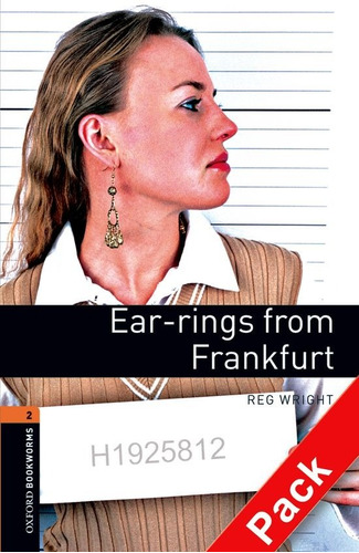 ear rings from frankfurt - stage 2 - oxford bookworms w/cd
