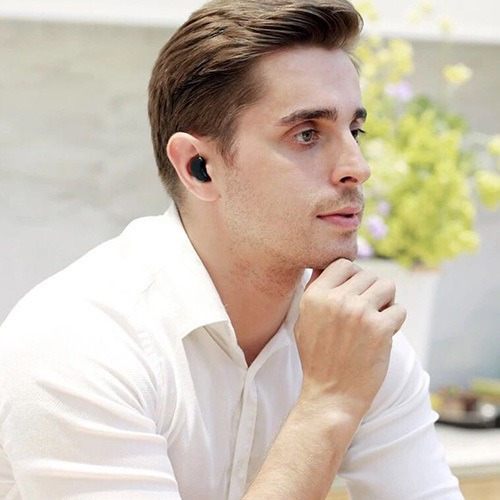earbud remaxtws - 5 bluetooth 5.0 control táctil cómodo