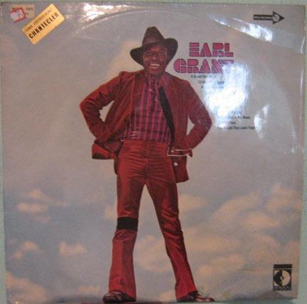 earl grant - a brand new me - 1970