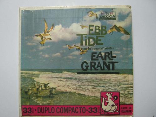 earl grant compacto ebb tide