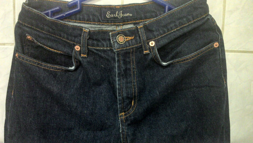 earl jean (usa) para dama talla 28- nuevo