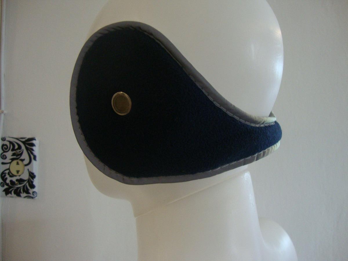 earmuff - protetor aquecedor de orelhas - azul marinho. Carregando zoom. a35086765ca