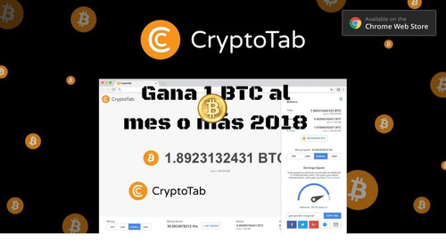 earn 1 bitcoin per month for free - instant payments !!!..