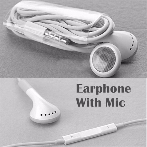 earphones audifonos apple ipod shuffle ipad  iphone original