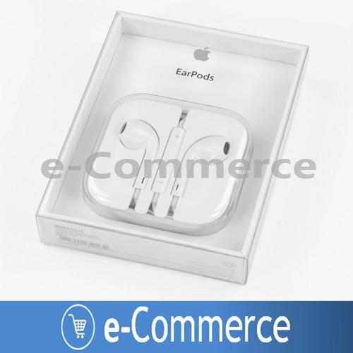 earpods 3.5mm originales apple audifonos iphone 6 6s 4 5s 5