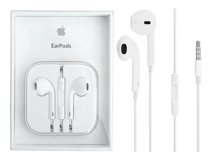 c628a73593e earpods apple audifonos 100% originales iphone envio full. Cargando zoom.