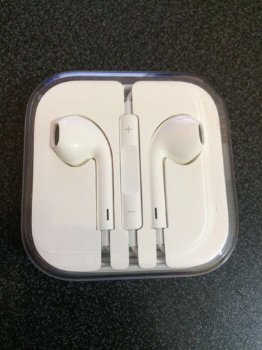 earpods apple audifonos originales iphone 5 5s 6 6s 7 ipod