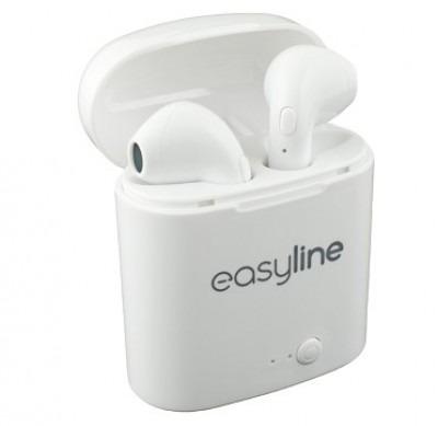 ea1d3548e01 Earpods Audifonos Inalambricos Easyline - $ 687.00 en Mercado Libre