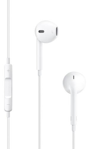 earpods com conector de fones de ouvido de 3,5 mm