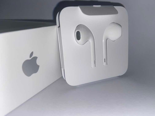 earpods con conector ligthning