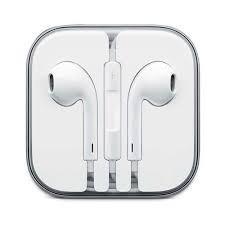 earpods originales apple con microfono y control