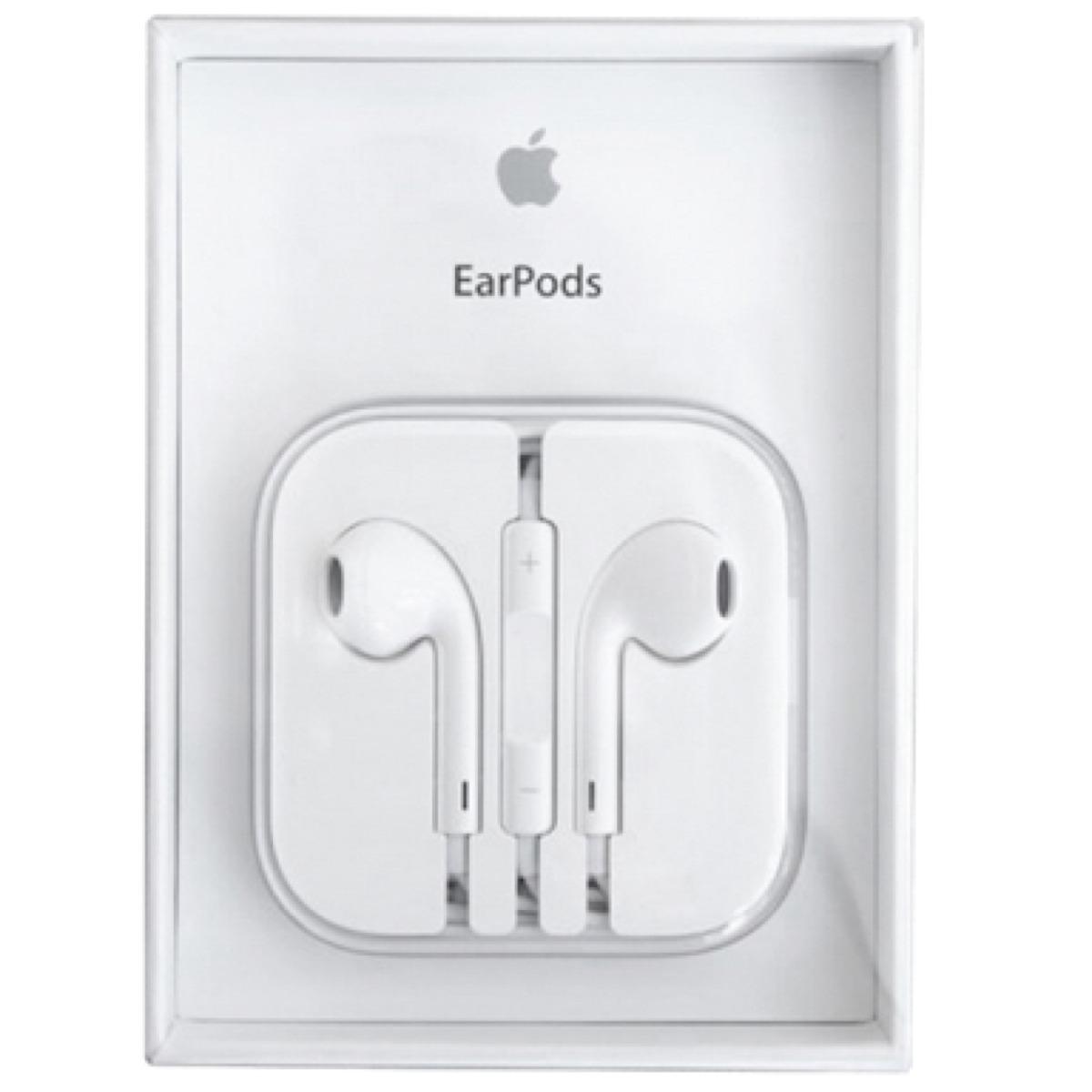 Earpods Originales Apple Iphone 6 6s Y 5se 349 00 En
