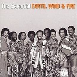 earth wind & fire the essential cd nuevo