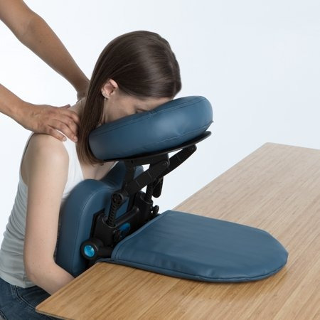 earthlite travelmate masaje sistema paquete - cara abajo