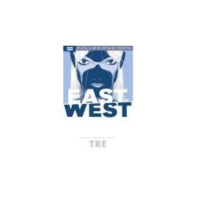 East Of West Vol.3, Italiano, Panini