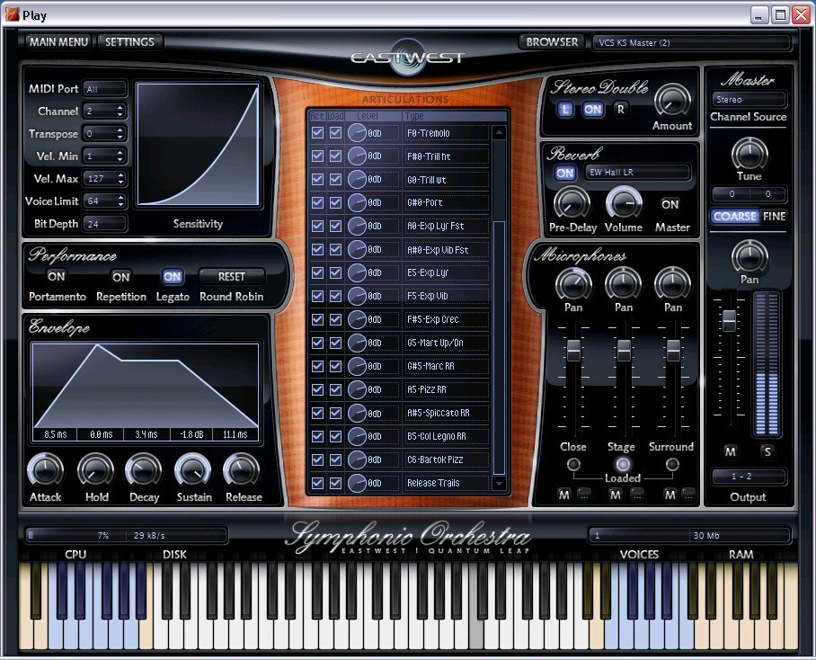 8dio 8dio has the full requiem library and soundiron