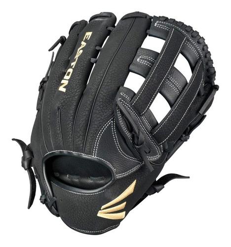 easton prime guante softbol 13  lanzador zurdo