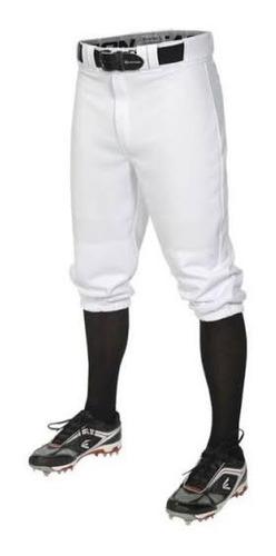 easton pro knicker pantalón béisbol infantil m