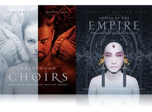 eastwest hollywood choirs y voices of empire diamond edition