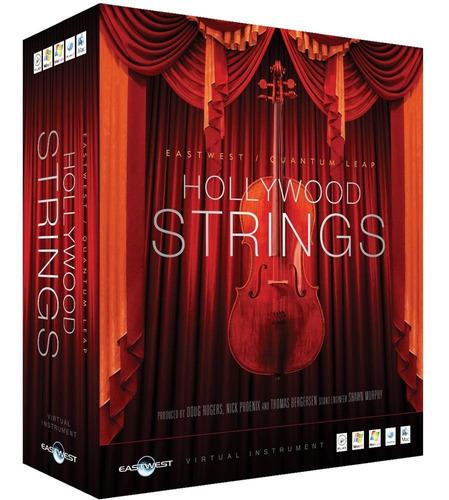 eastwest hollywood strings gold edition original