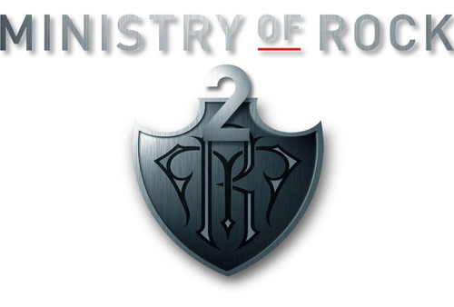 eastwest ministry of rock 2 original