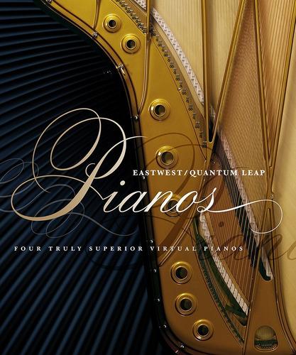 eastwest pianos bosendorfer 290 gold edition original
