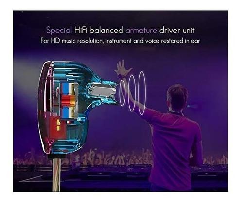 easy kz zst armazón híbrida y colorida con auriculares in-e