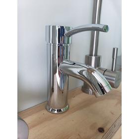 Easy Shower Monomando Corto Lavamanos Kd-132