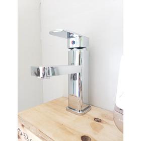 Easy Shower Monomando Corto Lavamanos Kd-53602