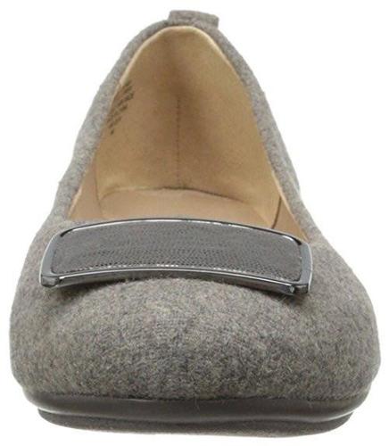 easy spirit flats zapatos