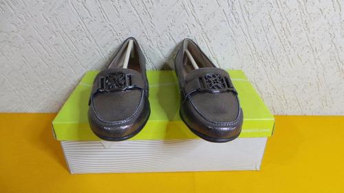easy spirit zapato flat