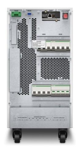 easy ups 3s parallel kit apc