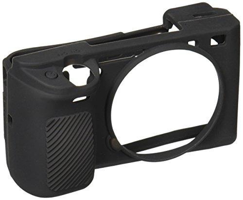 easycover ecsa6300b sony a6000/a6300 case, black