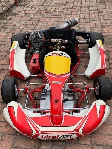 easykart 125cc.