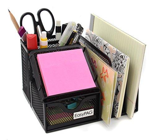 Easypag malla de oficina de suministros organizador de - Organizador cajon oficina ...