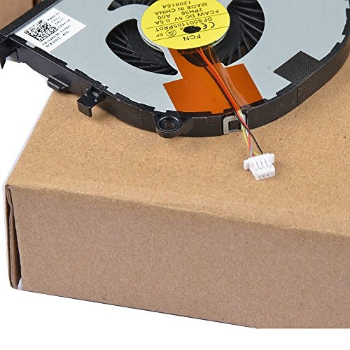 CPU Cooling Fans Eathtek Replacement CPU and GPU Cooling fan