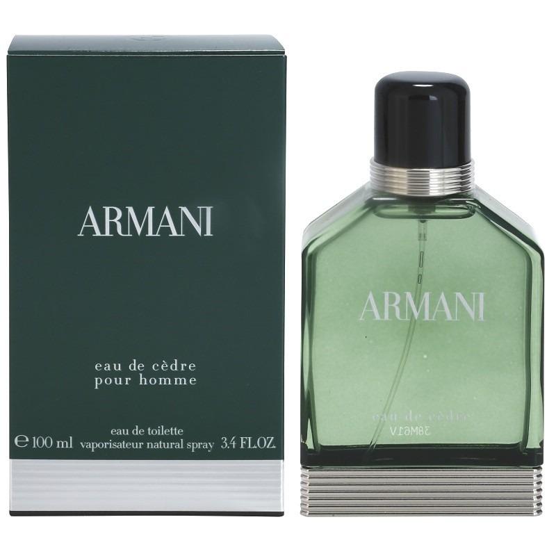 f892eabce8754 eau de cedre giorgio armani 100ml perfume importado la plata. Cargando zoom.