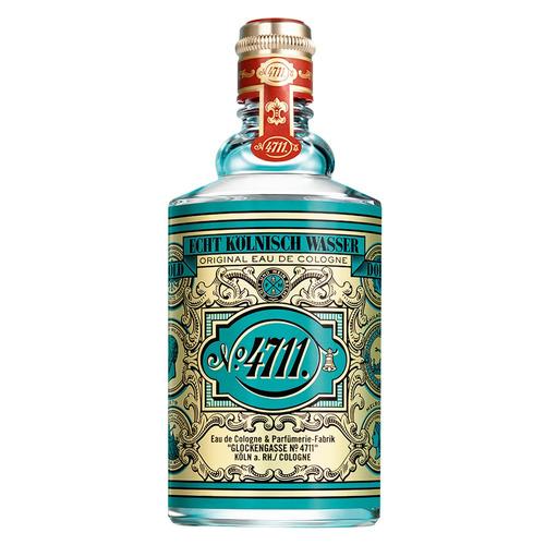 eau de cologne 4711 - perfume unissex 200ml